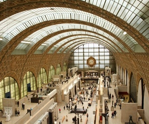 Paris's Historic Musée d'Orsay Announces a Massive Future Expansion