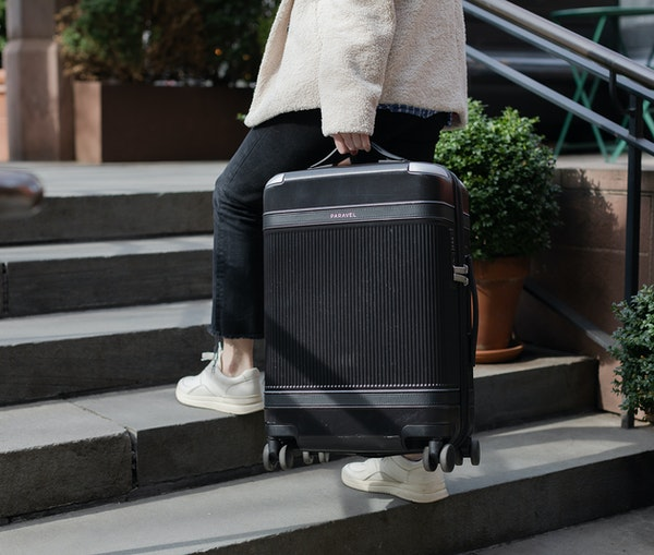 The Luggage Brand Every Conscientious Traveler Should Know About