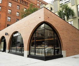 Kyoto's Favorite Coffee Shop Opens First U.S. Location