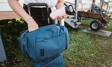 Yeti Just Launched a New Line of Ultra-Durable Travel Bags