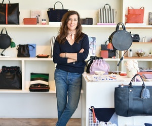 The Influencer: Clare Vivier, Designer