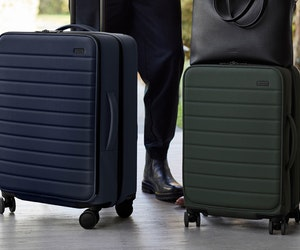 Away's New Soft-Sided Luggage Is Perfect for Overpackers