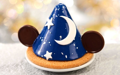 5 Instagrammable Disney Sweets That Actually Taste as Good as They Look