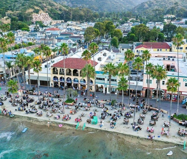 Local Getaways: Why Catalina Island Is the Mediterranean Escape Every Southern Californian Needs