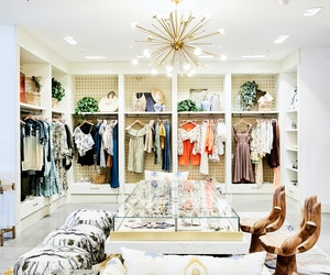 The Best Shopping Experiences in California