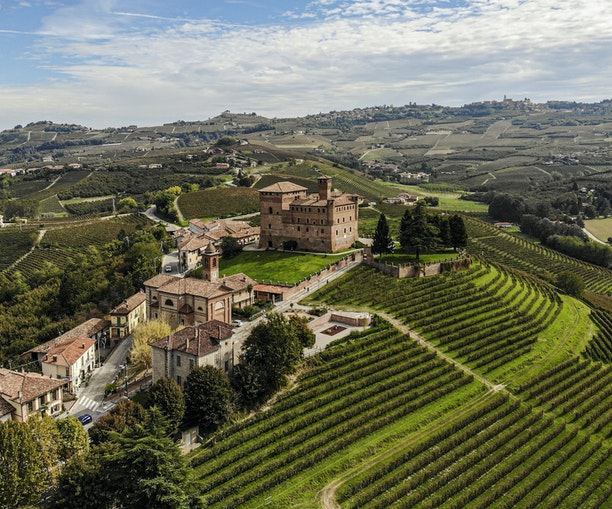 Here's Where to Find Idyllic Italy
