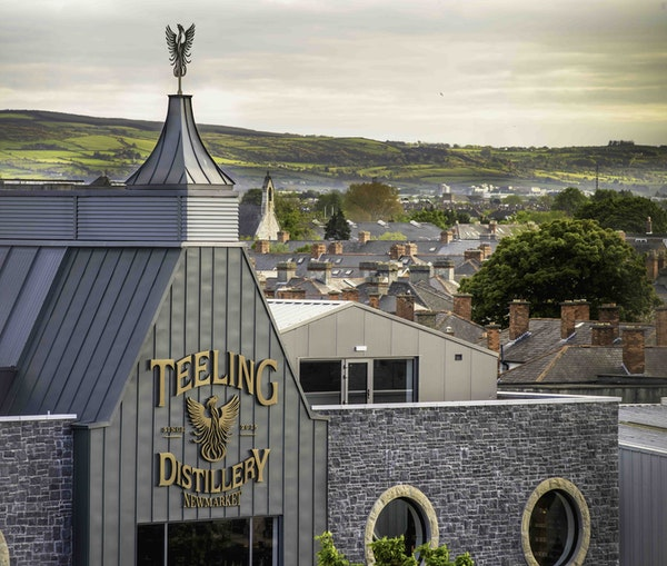 Why You Should Level Up Your St. Patrick's Day Celebration With Teeling Whiskey This Year
