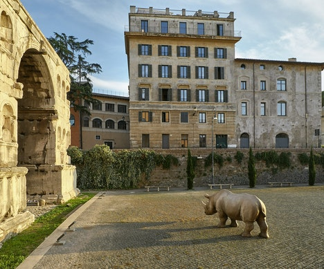 Why You Should Go to Rome This Winter Rome