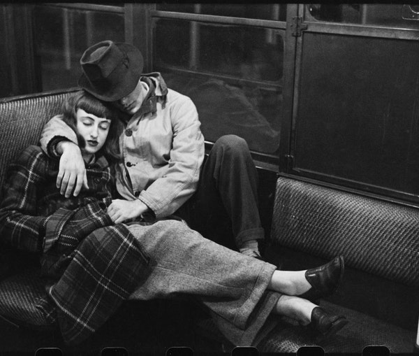 Stanley Kubrick's Gritty NYC Photography to Exhibit at Museum of the City of New York