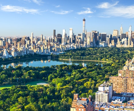 Why You Should Go to New York City This Summer New York