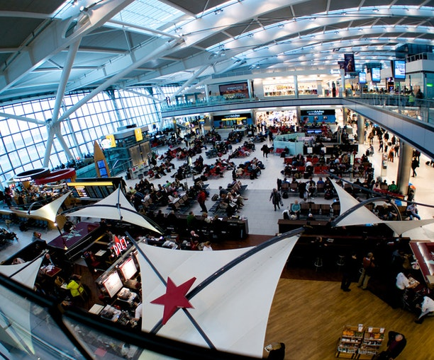 Why You Should Join an Airport Loyalty Program