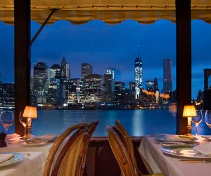 OpenTable Names the 100 Most Romantic Restaurants in the United States