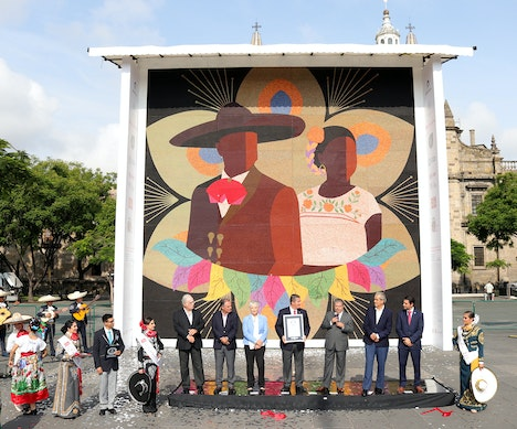 The Mexican Obsession With Guinness World Records   Mexico