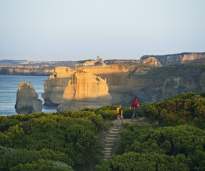 7 Incredible Hikes in Australia