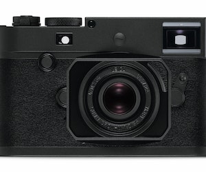 This Limited-Edition LeicaIs a Street Photographer's Wildest Dream