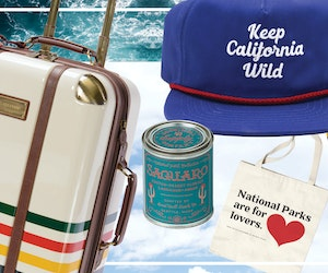 Ways to Show Your Love for the National Parks (Even When You're Not There)