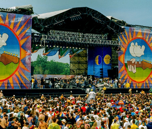 Woodstock 50 Might Not Be Canceled After All. Here's What You Need to Know