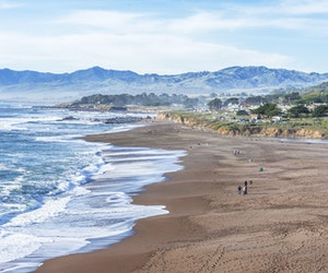 Why Cambria Is Central California's Most Relaxing Weekend Break