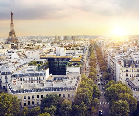 10 Best Places to Travel in May Paris