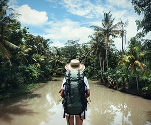 8 Easy Ways to Lessen Your Impact as a Traveler