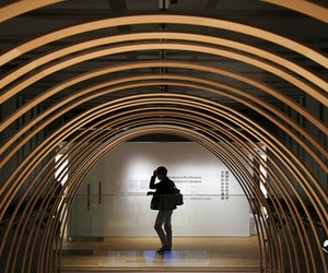 A Library Devoted to Japanese Novelist Murakami Is Opening in Tokyo