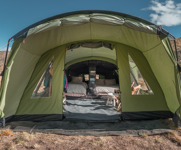 Explore the Wildest Parts of Chile With This Pop-Up Glamping Experience