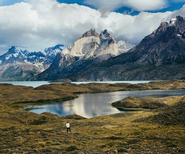 7 Truly Epic Trips for Deeply Adventurous Travelers