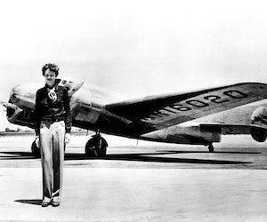 How Real Women Aviators Helped Shape an Exciting New Novel