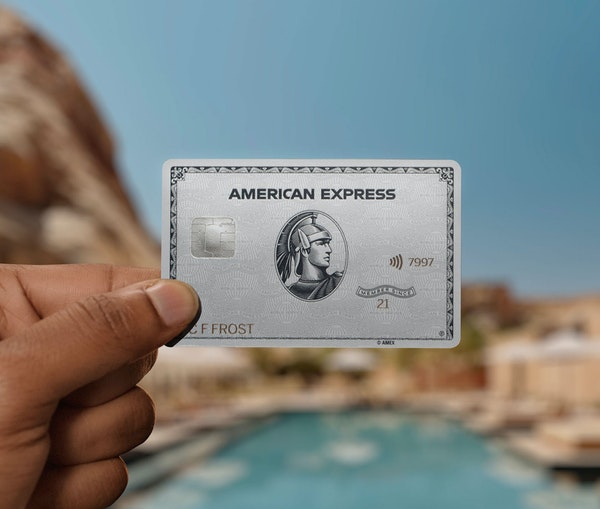 The Amex Platinum Just Added New Perks and Raised Its Annual Fee