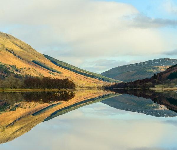 A Distillery Is Opening in One of Scotland's Loveliest National Parks