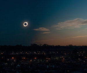 Another Total Solar Eclipse Is Coming in 2020—Here's How to See It