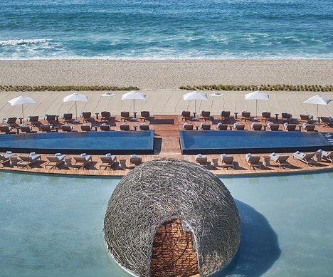 Why Los Cabos Is the Ultimate Winter Getaway   Mexico