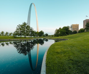 Revitalized Gateway Arch National Park Reopens in St. Louis