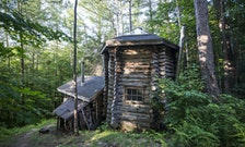 Isolated Airbnb Cabins Where You Can Escape from 2020