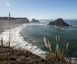 This Coastal California Getaway Is the Big Sur You Haven't Heard of . . . Yet
