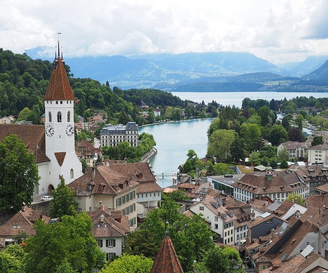 6 Ways to Explore Switzerland's Celtic Heritage   Switzerland