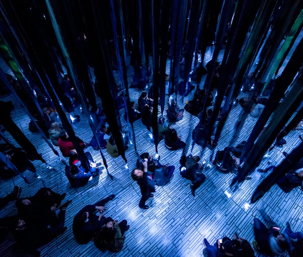 An All-Night Art Festival Is About to Take Over Toronto