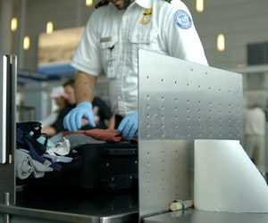 TSA Implements New Carry-On Rules for Powders