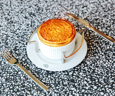France's Most Magical (and Difficult) Dessert Is On the Rise—Again Paris