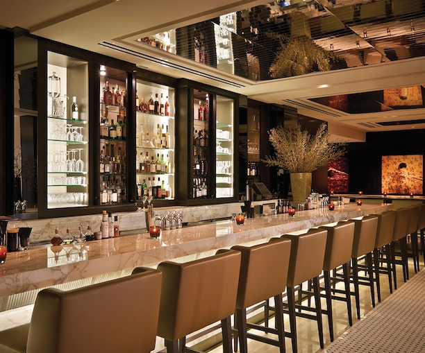 Raise the Bar at the Langham in NYC With These Master Mixology Classes