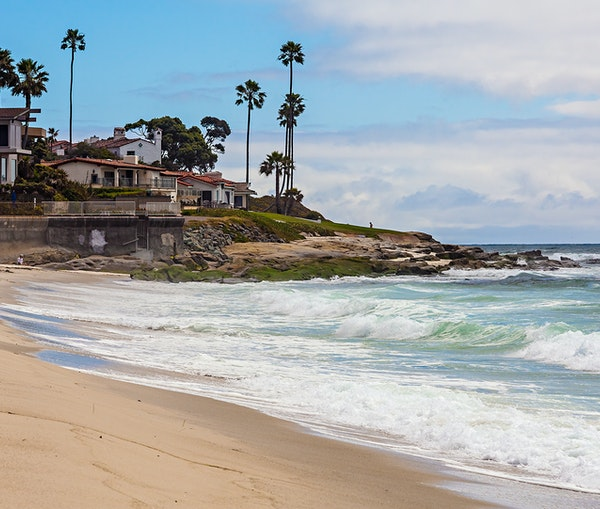 Why Your Next Weekend Getaway Should Be to San Diego