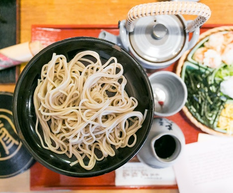 A Guide to Traditional Japanese Food: 8 Essential Dishes to Try From Japan   Japan