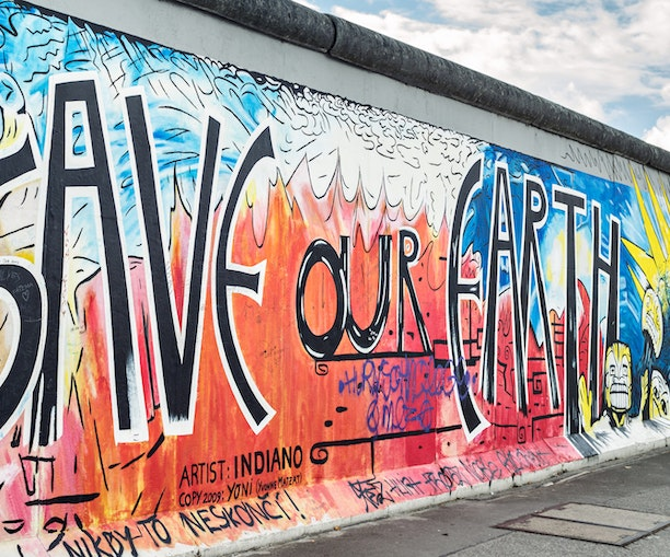 This Fall, Artists Plan to Rebuild—and Redemolish—the Berlin Wall