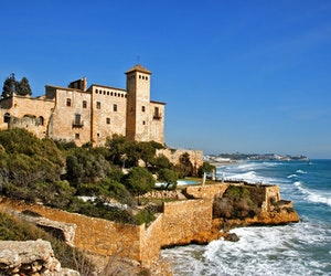 Why Spain's Costa Dorada Is the Perfect Weekend Getaway From Barcelona
