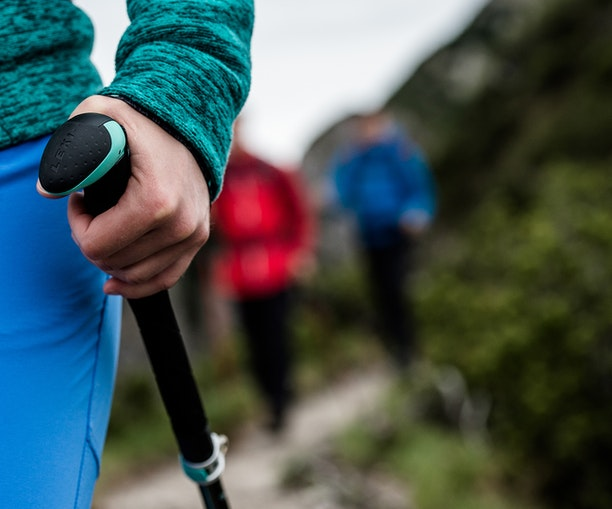 Essential Gear for Serious Walkers