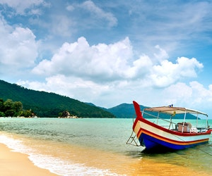 5 Places to Retire Overseas Where Your Dollar Will Go Further