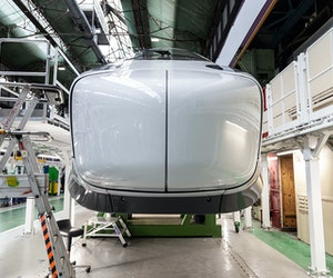 France Unveils Next Generation of Greener High-Speed Trains