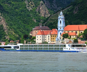 8 Rhine River Cruises for Every Type of Traveler
