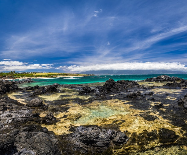 The Quiet Corner of Maui Where Real Relaxation Is Hiding