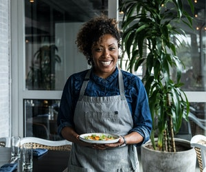 The Influencer: Nyesha Arrington, Chef